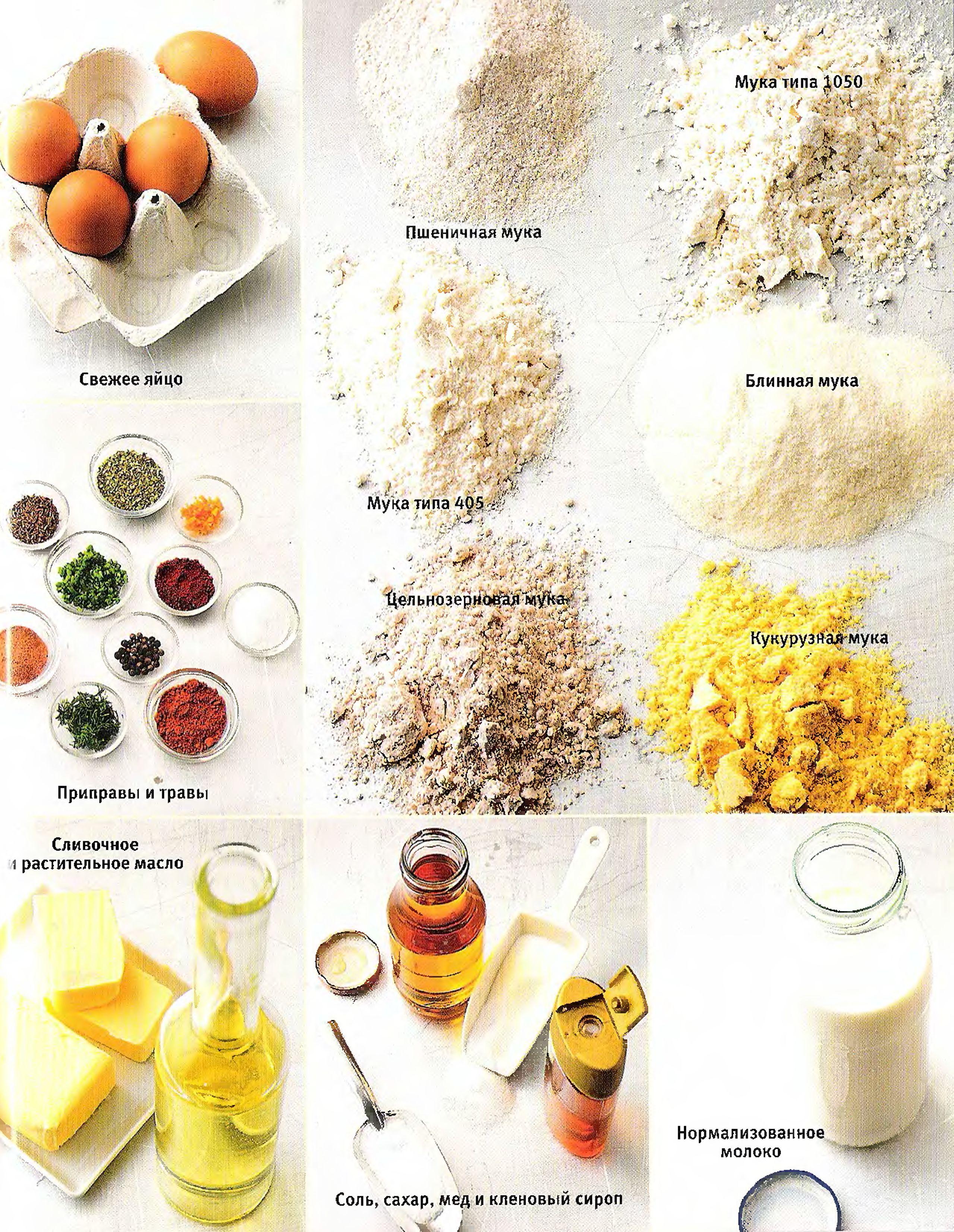 Как можно сделать тесто для блинов